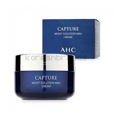 AHC Capture Moist Solution Max Cream