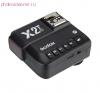 Пульт - радиосинхронизатор Godox X2T-C TTL для Canon