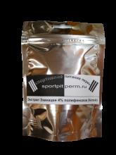 Экстракт эхинацеи (Китай). Полифенолы 4%. Цена за 50 гр