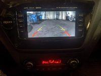 Камера заднего вида Kia Rio 3 Hatchback