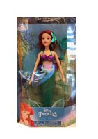 Русалочка Ариэль кукла Disney Parks