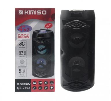 Колонка KIMISO QS-2402