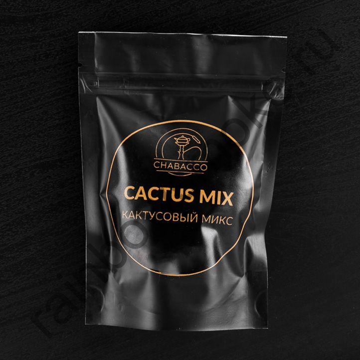 Chabacco Hard 100 гр - Cactus mix (Кактусовый микс)