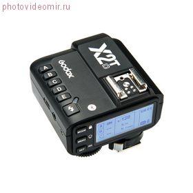 Пульт - радиосинхронизатор Godox X2T-O TTL для Olympus/Panasonic