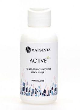 Мацеста - Тоник для возрастной кожи лица ACTIVE, 100мл