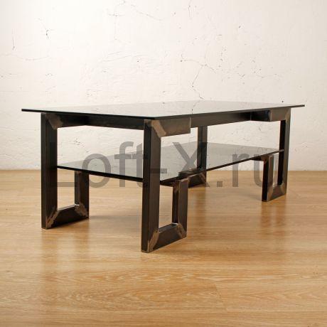 "Кофейный стол ""Zuhabar"""