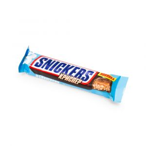 Шоколадный батончик SNICKERS 40г Криспер