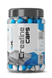 R-LINE CREATINE CAPS 200 капсул (28 порций)