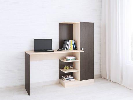 Стол компьютерный Квартет-6
