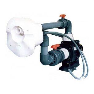 Устройство встречного течения Fiberpool VEHT30 48м3/час трехфазный