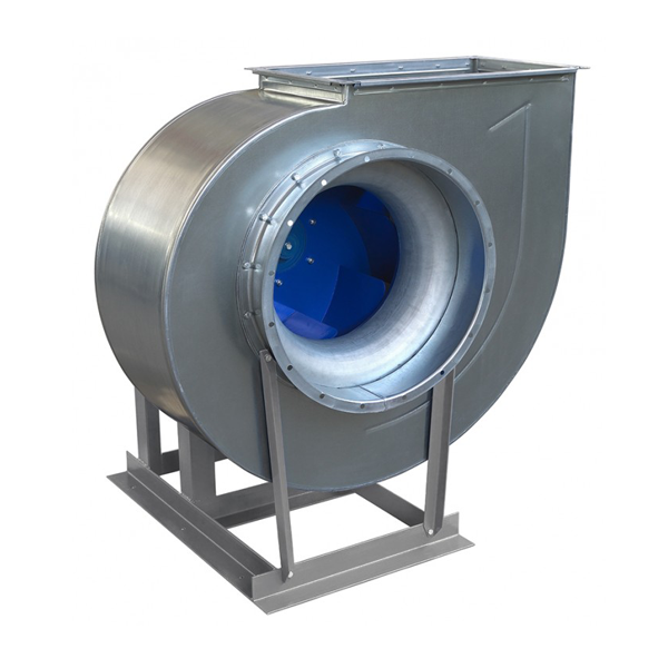 Радиальный вентилятор ВР 80-75-4,0-5,5/3000
