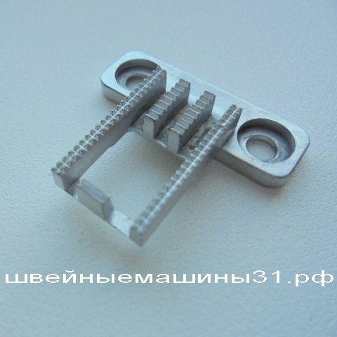 Зубчатая рейка JUKI HZL-30Z       цена 1000 руб.