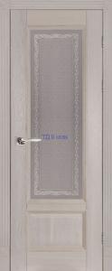Дверь Аристократ № 4 Грей