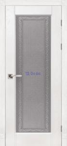 Дверь Классика № 3 ВАЙТ