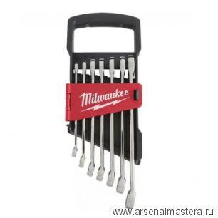 Набор метрических ключей 7 шт MaxBite Milwaukee 4932464257
