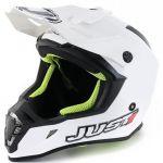 Just1 J38 Solid White внедорожный