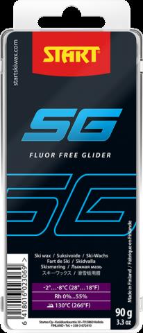 SG фиолет -2...-8  90гр