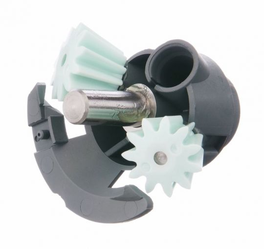 Редуктор 00611988 для мясорубки Bosch MFW15..