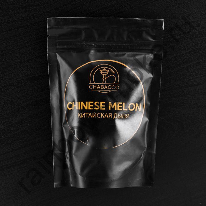 Chabacco Medium 100 гр - Chinese Melon (Китайская дыня)