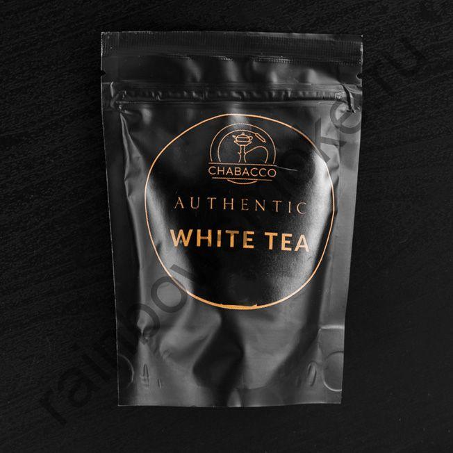 Chabacco Hard 100 гр - White Tea (Белый чай)
