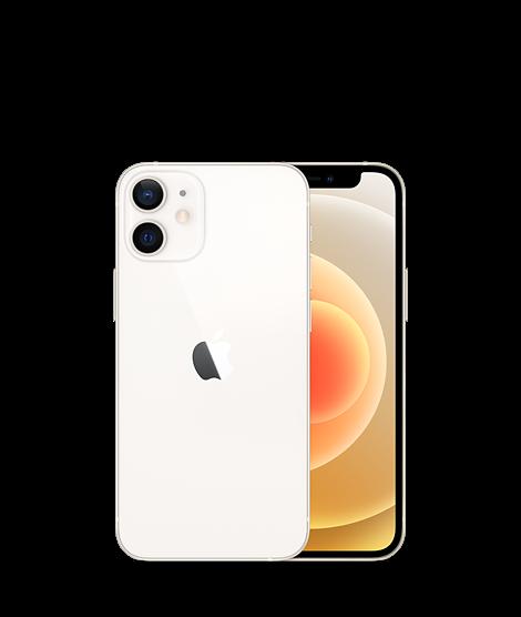 Смартфон Apple iPhone 12 mini 128GB Белый