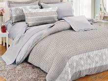 Комплект постельного белья Поплин  PC  семейный  Арт.41/058-PC