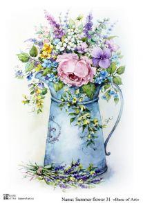Summer flower 31