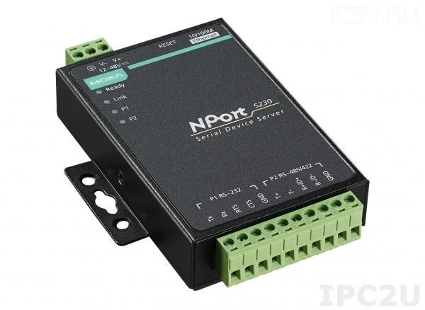 NPort 5230-T