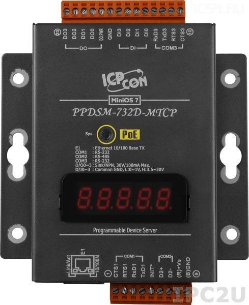 PPDSM-732D-MTCP