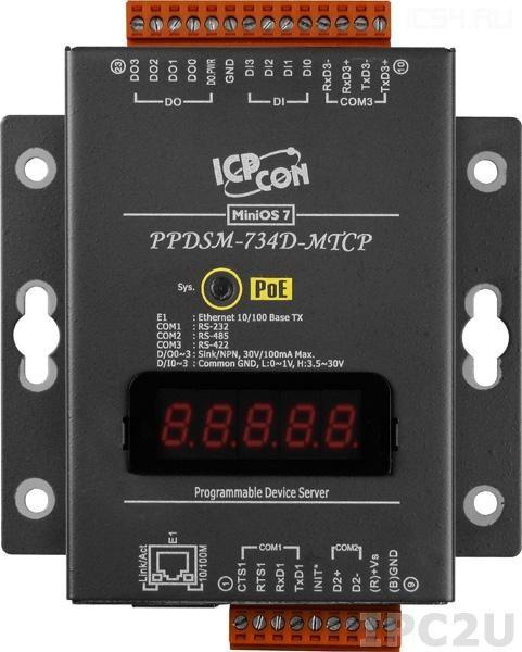 PPDSM-734D-MTCP