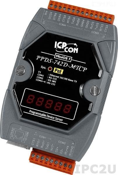 PPDS-742D-MTCP