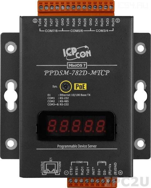 PPDSM-782D-MTCP