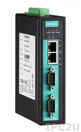 NPort IA5250A-IEX
