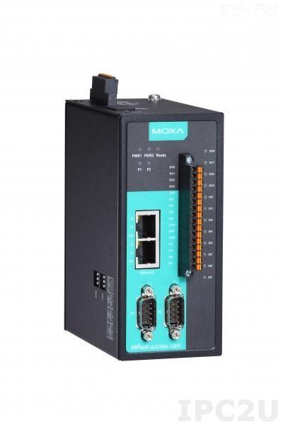NPort IA5250A-12I/O