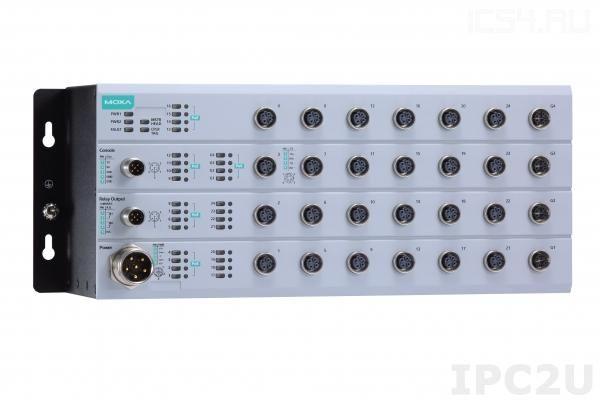 TN-4528A-16PoE2GPoE2GTXBPWVCTT
