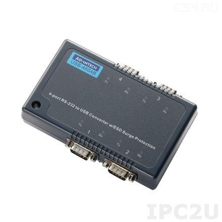 USB-4604BM-BE