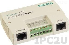 A52-DB25F w/o Adapter