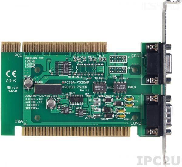PCISA-7520R