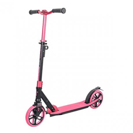 Самокат TT TRACKER 200 pink 1/2