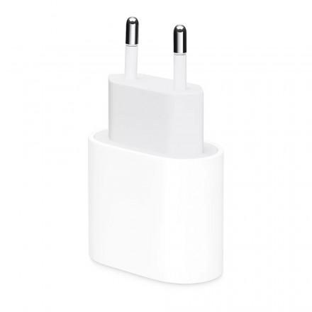 Сетевое зарядное устройство для Apple USB-C Power Adapter, 18W