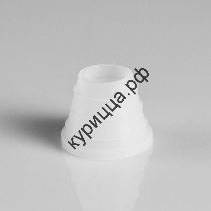 Уплотнитель для кальяна, под чашу, d=3.3 см