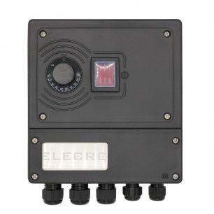Аналоговый контроллер Elecro теплообменника G2SST