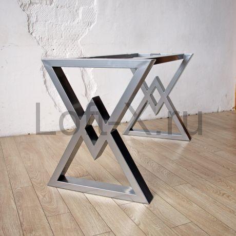 """Дизайнерское подстолье - """"Diamond 2"""""""