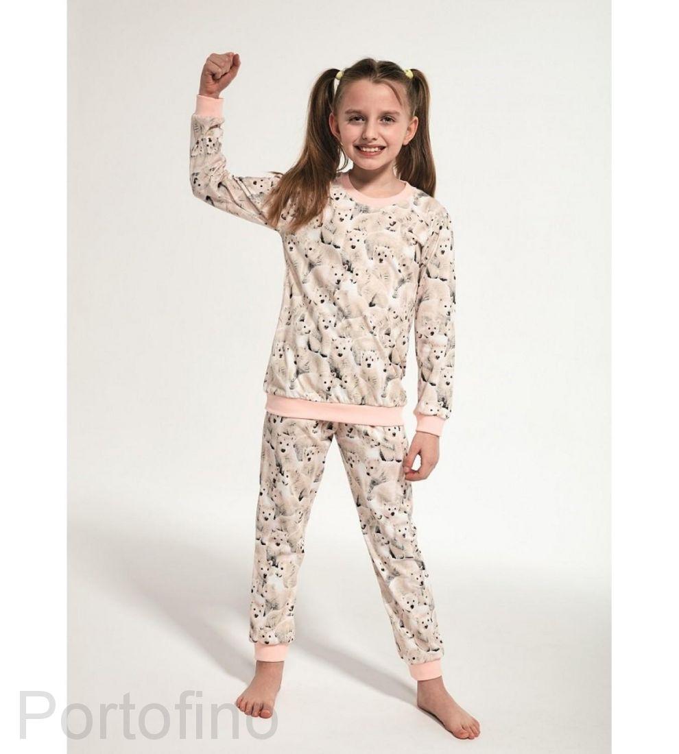 032-118 Пижама детская Cornette