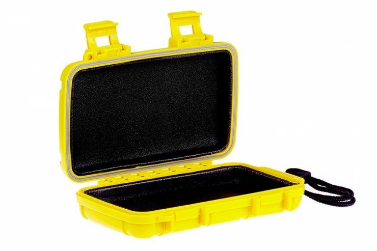 Герметичный контейнер D6001 HIGASHI