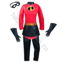 костюм эластики суперсемейка