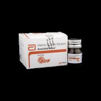 Витамин Д3 оральный раствор Арачитол Нано Эббот Индия | Arachitol Nano Vitamin D3 Oral Solution Abbott India