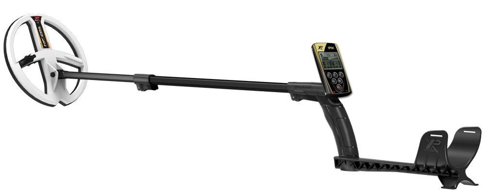Металлоискатель XP ORX без наушников. (Блок, катушка HF 22.5)
