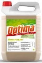 Synergetic Оптима Жидкое мыло канистра ПЭТ 5 л