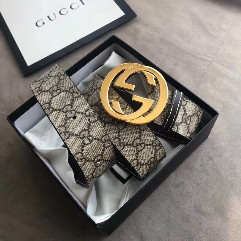 Ремень Gucci 36 mm